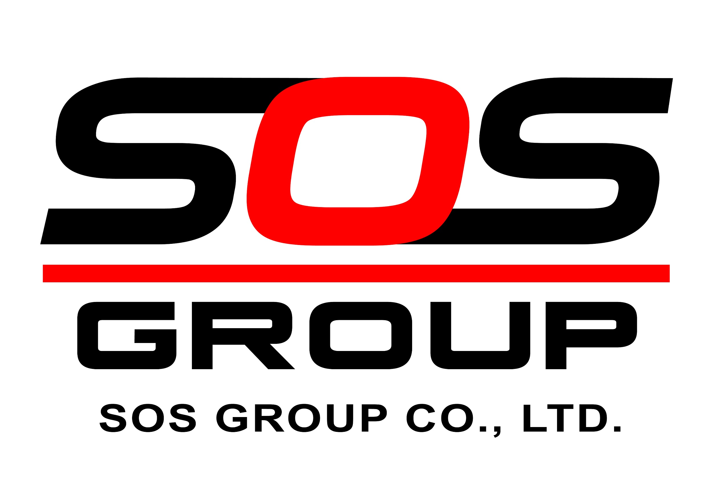 SOS GROUP CO.,LTD